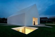 | A R C H I T E C T U R E | / by Breeze Giannasio | BGDB Interior Design