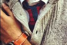 I love Me A well dressed Gentleman / by Megan Strong