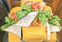 Gifts / by Candice Toupin