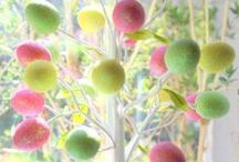 Easter / by Candice Toupin