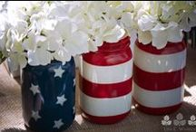 4th of July / by Candice Toupin