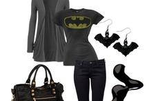 My Style / by Kresenda Keith