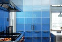 kitchens / by FiSHER iD