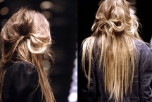 Hair & Beauty / by Gini GB