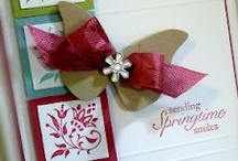 CARDS / Am addicted to card making! / by Juli Griffith