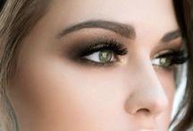 Beauty Makeup  / by Karleitia Bodlovic