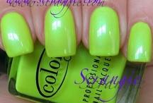 love polish