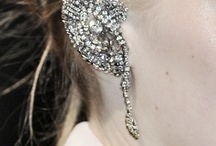 Jewels >< Accessories / by Mel
