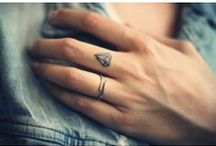 pretty tattoos :)