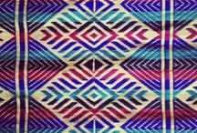 Tribal design / by Heidi and Hallbery