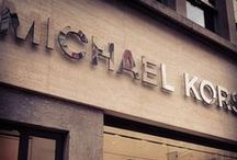 Michael Kors / by Isabelle Ethier