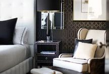 Decor Bedroom / by Karleitia Bodlovic