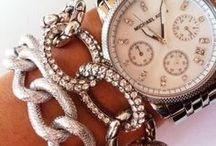Fashion Jewellery  / by Karleitia Bodlovic