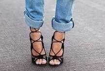 Fashion Shoes  / by Karleitia Bodlovic