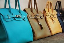 Fashion Handbags / by Karleitia Bodlovic
