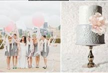 Love! Wedding ideas <3 / Any and all ideas to use for planning my wedding! Some may be extreme, but a good start to what I may be able to use. Some, I may love, but the groom has a strong veto power! That's why I love him :)