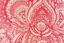 Paisley / by Heidi and Hallbery
