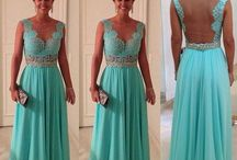 Fancy Dresses / by Alaina Mench