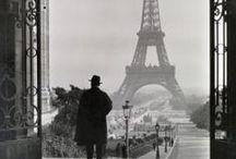 Paris | B&W