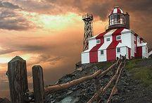 Newfoundland and Labrador  / Beautiful Newfoundland