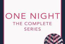 One Night Series (Office Billionaire Romance) / A sexy office romance from A.M. Willard  Reading Order: One Night (#1) One More Night (#2) Forever Night (#3) One More Christmas (#4)