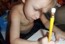 Kindergarten / Kindergarten homeschool activities