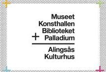 Alingsås Kulturhus