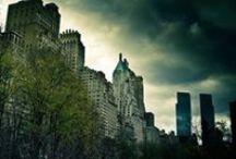 NY / soñando el viaje