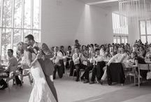 Wedding Reception / Cool photos from wedding receptions