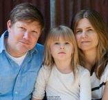 Family / Family portrait session photos