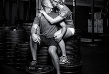 Couples / Fitness Themed