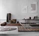 Interior / Interior and styling inspiration