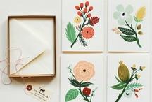 Card Ideas / by Angela Timms