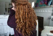 Hairs / by dayleeee phooeebbee