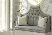 Interior Design / by Valentine Aurora