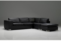 Modern Contemporary Living Rooms / Modern contemporary furniture designs for that perfect living room.