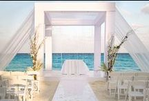 Beach Weddings / by Inspired Destination Weddings