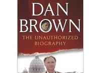Dan Brown: The Unauthorized Biography / everything you ever wanted to know about Dan Brown, and then some, based on a brand-new biography on the world-famous author... http://www.amazon.com/Dan-Brown-The-Unauthorized-Biography/dp/1250043328/ / by Lisa Rogak