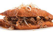 Mexican-sandwich