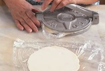 Mexican-tortillas