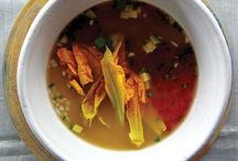 Mexican-soups