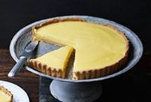 Dessert-tarts