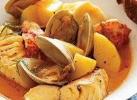 French Soups & Stews