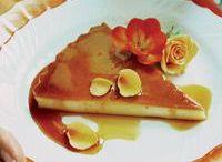 Dessert-Flan