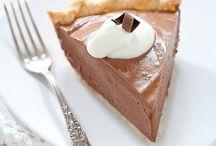 Dessert - Pie