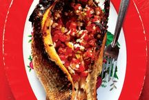 Mexican - Seafood
