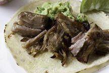 Mexican - Pork