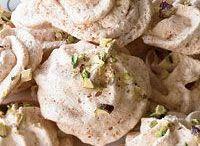 Cookies - Meringues