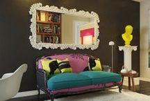 Bedroom Design / by KO EES