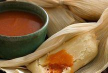 Mexican - Casserole